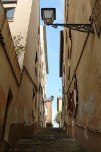 Lyon Ville d'Histoire
