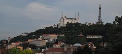 View Lyon