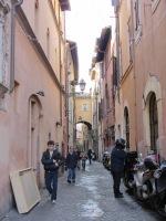 Atmosphere Rome